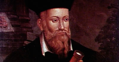 The End of the World Prediction According to Prophet Nostradamus